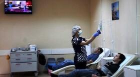 Ракообратные: что ценного есть в федеральной программе по борьбе с онкозаболеваниями