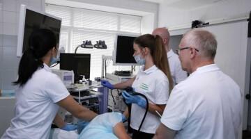 «Наша разработка должна сделать эндоскопию массовым обследованием». Как ИИ из Ярославля помогает распознавать рак на ранней стадии