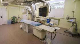 В единый радиологический информсервис добавят 1,1 тысячи единиц медтехники