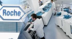 Компания «Рош» подала заявку на регистрацию в России препаратадля терапии ранее леченой агрессивной лимфомы