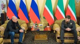«МедИнвестГрупп» Виктора Харитонина вложит 800 млн в производство радиофармпрепаратов в Чечне