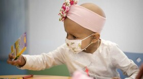 В Санкт-Петербурге и области 70–80% злокачественных опухолей у детей фиксируют на поздней стадии