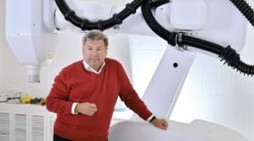 Андрей Важенин: «Молодой онколог должен ощущать себя ценным специалистом»