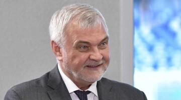 Глава ФМБА России: мы — законодатели мод и в космосе, и в космической медицине
