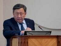 Чойнзонов Евгений Лхамацыренович (Сибирский ФО)
