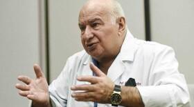 Главный онколог РФ предложил реорганизовать онкодиспансер в Чечне в межрегиональный центр
