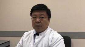 Заместителем главврача 62-й онкобольницы стал Эдуард Ким