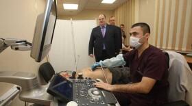 Первый центр амбулаторной онкологической помощи открыт на Среднем Урале