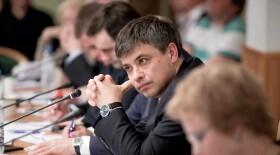 Дмитрий Морозов: законопроект о паллиативной помощи потребует серьезной доработки ко второму чтению