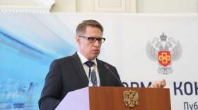 Новый министр здравоохранения продолжит реализацию национального проекта «Здравоохранение» с максимальным качеством