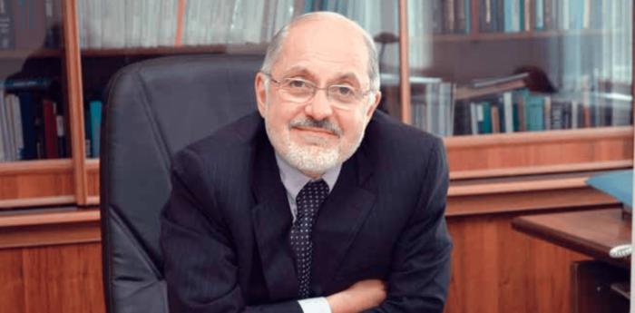 Давид Заридзе: «Треть всех случаев заболевания раком предотвратима»