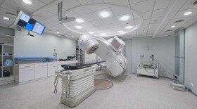 Крупный онкокластер планируют создать в Нижегородской области к 2024 году