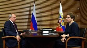 Путин поручил обеспечить декриминализацию ошибок врачей при выписке обезболивающих