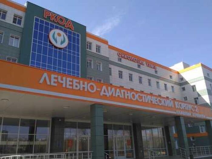 Девять онкоцентров должны появиться в Татарстане