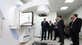 Определен исполнитель контракта в 1,3 млрд рублей на строительство хирургического корпуса онкодиспансера в Томске