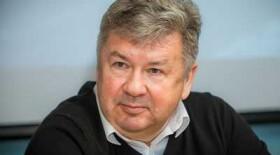 Андрей Важенин награжден медалью ордена «За заслуги перед Отечеством»