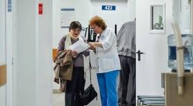 За каждый выявленный во время диспансеризации онкологический диагноз заплатят по 500 рублей