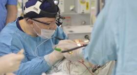Первая в России робот-ассистированная операция на щитовидной железе проведена онкологами Сеченовского университета