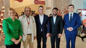 В Якутии планируется создание центров онкоскрининга