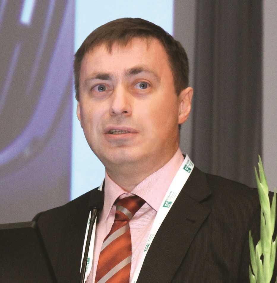 Алексей Владимирович Аспидов,  директор по развитию научно-исследовательской деятельности Siemens Healthineers