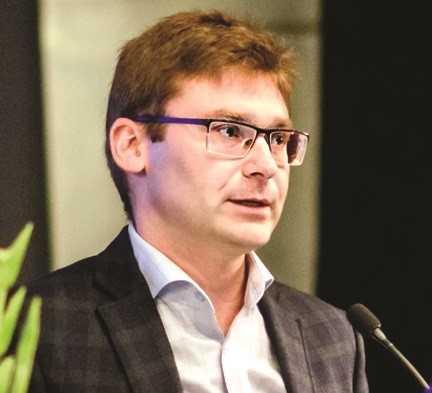 Кирилл Сергеевич Петров, главный рентгенолог сети медицинских центров «Медскан»