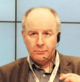 Джефф Эванс (Jeff Evans),  директор Института по изучению рака (Глазго), почетный консультант по вопросам медицинской онкологии, профессор