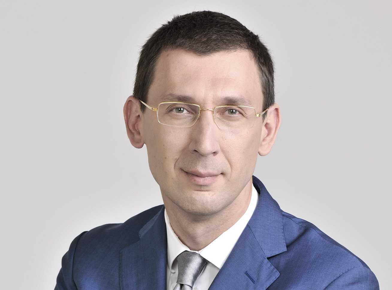 Юрий Александрович Крестинский,  директор Центра развития здравоохранения Московской школы управления СКОЛКОВО