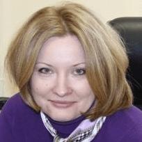 Ольга Царева, начальник Управления модернизации системы ОМС Федерального фонда обязательного медицинского страхования