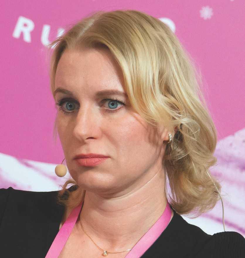 Елена Игоревна Коваленко