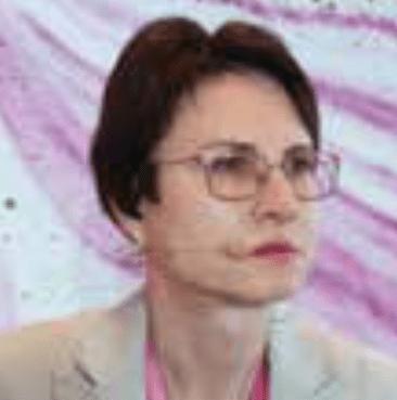 Лариса Владимировна Болотина