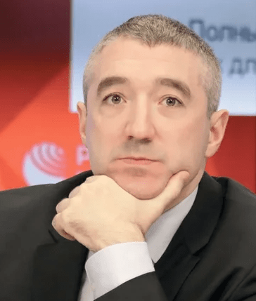 Дмитрий Викторович Еникеев