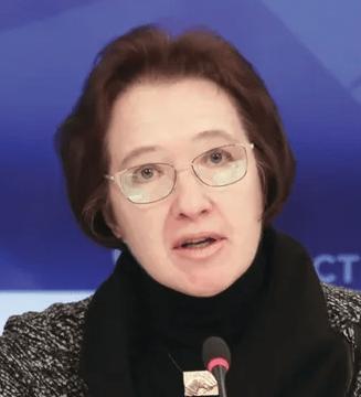 Ирина Михайловна Макеева