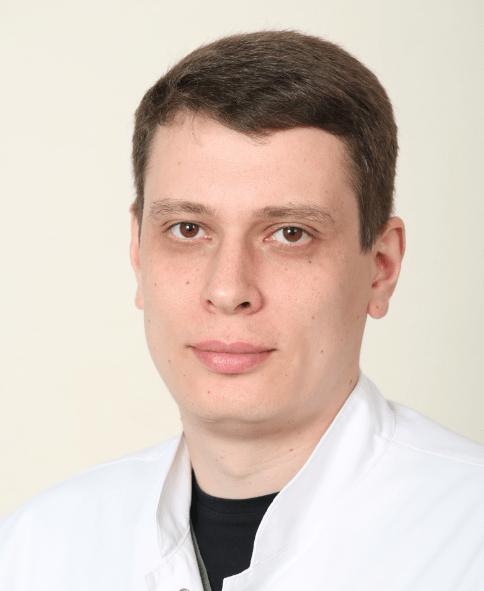 Виталий Александрович Черняев