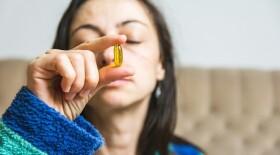 Эксперты выяснили, как омега-3 жирные кислоты влияют на рост опухоли