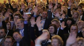 А.Д. Каприн избран президентом Ассоциации онкологов России