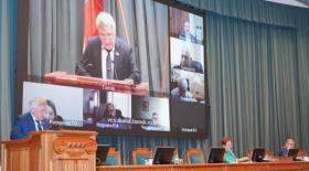 Томская область оплатит паллиативную помощь своим жителям в других регионах