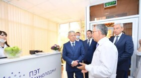 МИГ за 300 млн рублей открыла центр ядерной медицины во Владикавказе