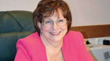 Ирина Поддубная: «Ситуация в онкогематологии – прогноз весьма оптимистичный»