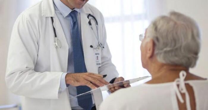 Новые возможности лечения пациентов с неметастатическим кастрационно- резистентным раком предстательной железы. Результаты исследования III фазы ARAMIS
