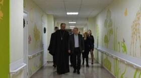 Владимир Путин: средства на паллиативную помощь будут выделяться регулярно