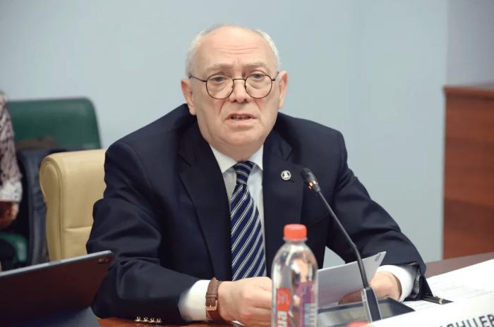 Детская онкология: ВОЗ признала опыт России достойным подражания