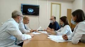 В онкоцентре Блохина начала работать единственная в России экспертная группа, занимающаяся особо сложными случаями онкологических заболеваний с неизвестной локализацией первичного очага