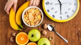 Время приема пищи влияет на риск развития рака молочной железы