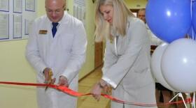 Первый на юге России аккредитационно-симуляционный центр по онкологии открыт в Ростовском онкоинституте