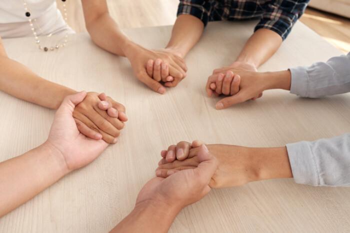 Около половины пациентов с раком легкого нуждаются в психологической поддержке
