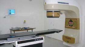 Аппарат лучевой терапии, раздавивший пациентку воронежского онкодиспансера, уничтожат