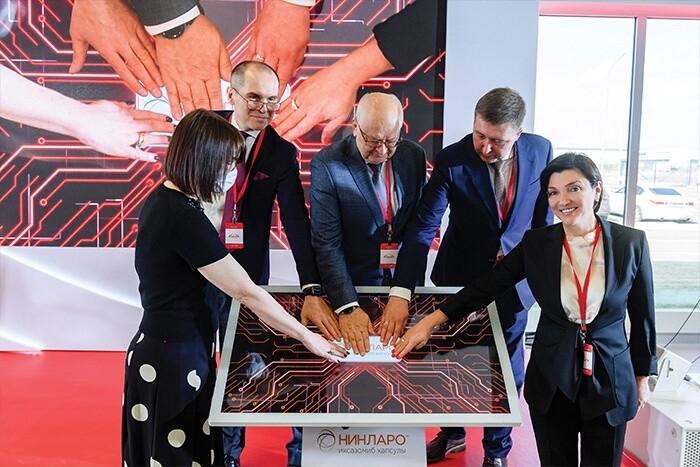 В России началось производство полного цикла инновационного препарата для пациентов с множественной миеломой