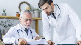 Минздрав предложил унифицировать медицинскую документацию в стационарах