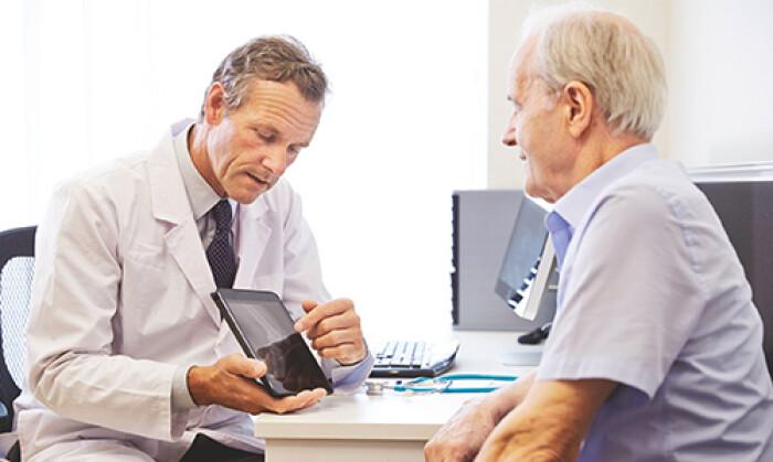 Кастрационно-резистентный рак предстательной железы (кРРПЖ): актуальные научные и клинические аспекты