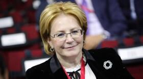 Скворцова заявила, что рост показателя общей смертности от рака удалось стабилизировать